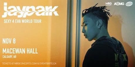 Jay Park tickets