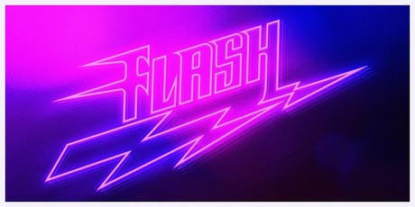 Flash presents Club Domani tickets