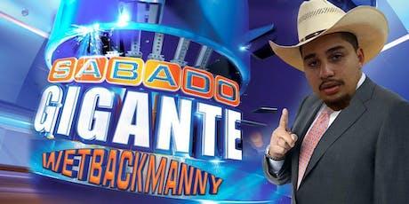 EXP Presents Sabado Gigante Ft. WETBACKMANNY, BABY GUWOP, & SOUTHSIDESHY tickets
