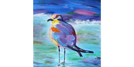 8/6 - Surf Bird @ Fletcher Bay Winery, Bainbridge Island tickets