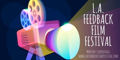 FREE LA Film Festival Event (Action/Sci-Fi/Thriller. Thur. July 11th) RSVP!