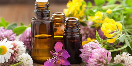 Power of Essential Oils - Balancing Hormones tickets