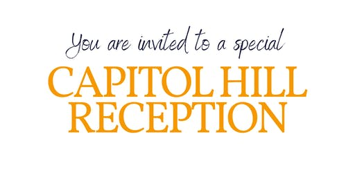 A Capitol Hill Reception on Small Business and Global Opportunity