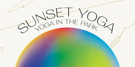 Sunset Yoga in the Park tickets