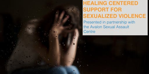 Healing Centred Support for Sexualized Violence (Antigonish)