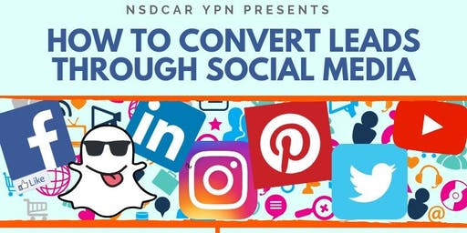 How to Convert Leads Through Social Media - YPN