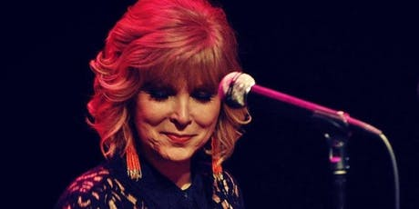 Janet Rutland *Ladies Night*  All Ladies Free tickets