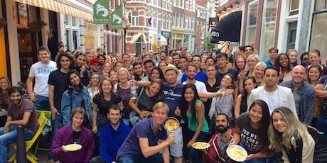 Batam Dutch Breakfast Pancakes - Sunday 21 July tickets