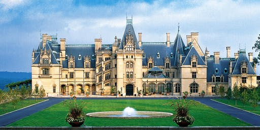 Senior Day Trip to Biltmore Estates