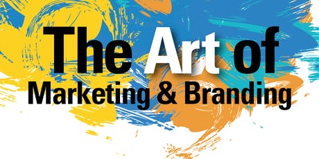 The Art of Marketing and Branding tickets