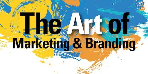 The Art of Marketing and Branding