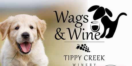 Wags and Wine tickets