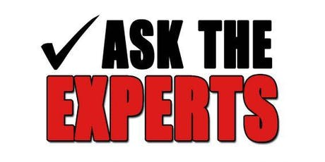 Ask the Experts tickets