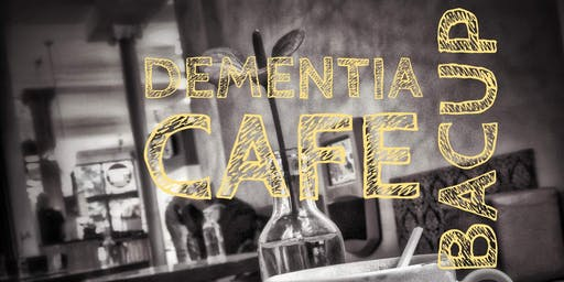Reminiscence Cafe