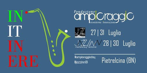 Jazz'Inn 2019 - Pietrelcina
