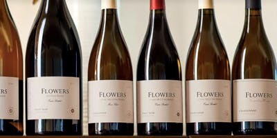 Flowers Wine Dinner