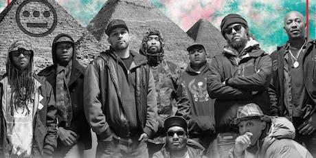 Hieroglyphics - Third Eye Vision Anniversary Tour tickets