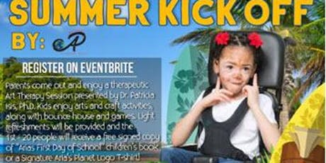 Summer Kick Off - by Arias Planet tickets