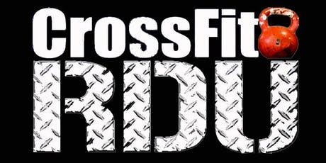 Crossfit RDU, Raleigh - Body Composition Testing tickets