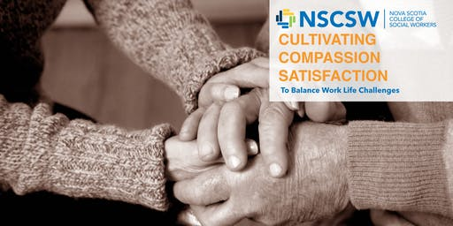 Cultivating Compassion Satisfaction to Balance Work Life Challenges (Sydney)