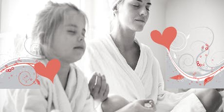 Mommy & Me Spa Party tickets
