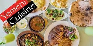 Come Dine With Me - Yemeni-style