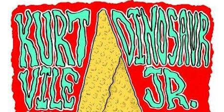 Kurt Vile & the Violators tickets