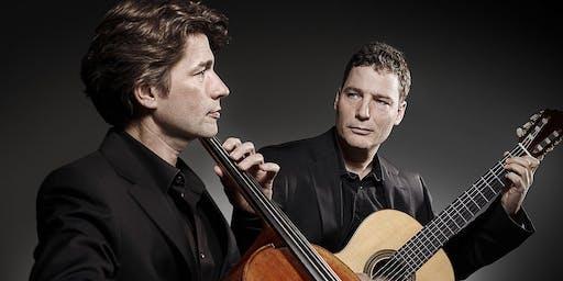 duo singer & fischer