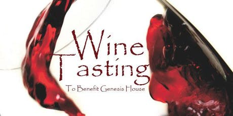 Wine Tasting and Silent Auction tickets