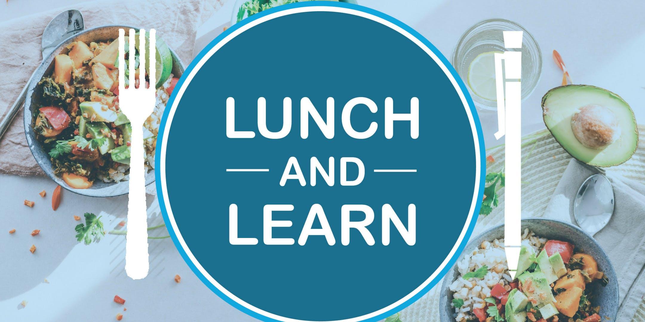 Transaction Desk Lunch & Learn