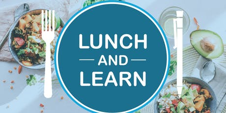 Transaction Desk Lunch & Learn tickets