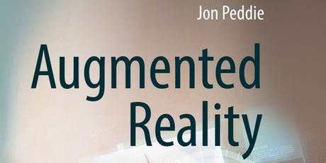Augmented Reality - Where We All Live tickets