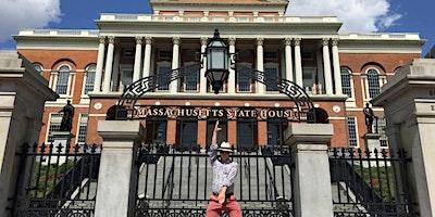 Wacky Scavengerhunt.com Boston Scavenger Hunt: The