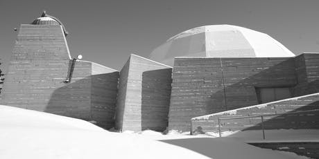 Historic Calgary Week: A New Star in our Planetarium tickets