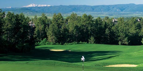 18th Annual Denver Friends of BYU Golf Tournament tickets