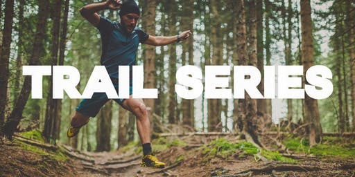 2019 Pasadena Trail Run Series (Multi-Race Packages + Swag!)