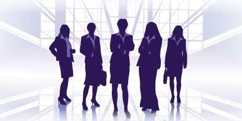 Can We Talk? Women in Business & The Plight of Female Entrepreneurs