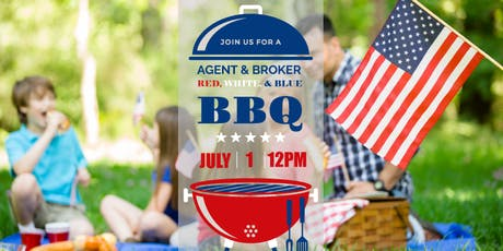 SE Columbus Red, White, & Blue Agent BBQ tickets
