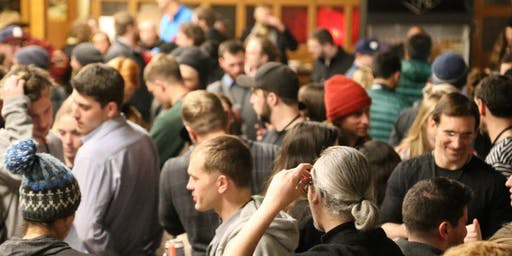 Informal Business Networking Evening – London – Free 8 July
