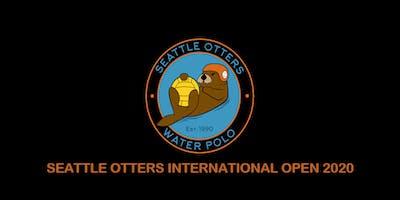 Seattle Otters International Open 2020