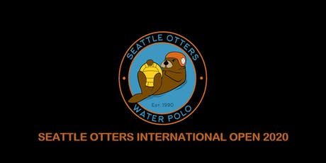 Seattle Otters International Open 2020 tickets