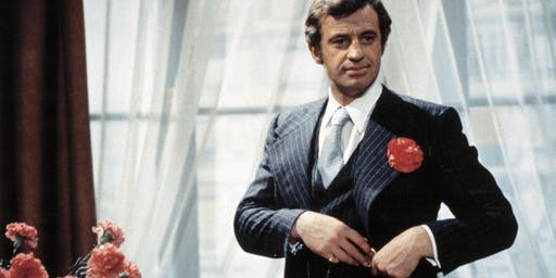 'Stavisky' (1974), dir. Alain Resnais