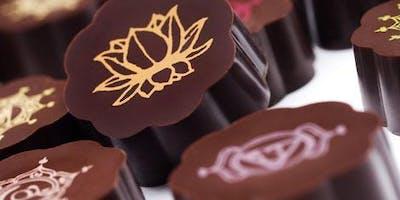 Chocolate Chakra Meditation