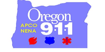 Oregon APCO/NENA 2019 Fall Conference (Vendor Booths)