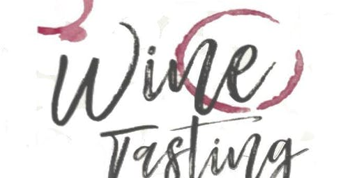 Waterbury (CT) Chapter of the Links Wine Tasting 2019