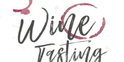 Waterbury (CT) Chapter of the Links Wine Tasting 2019