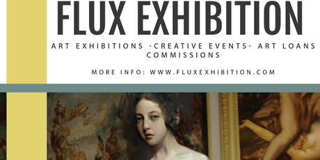 FLUX Exhibition Pop Up at Turning Tides Festival tickets