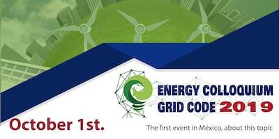 Energy Colloquium Grid Code 2019