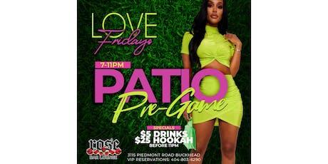 Summer Fridays @ Rose Bar Atlanta   tickets