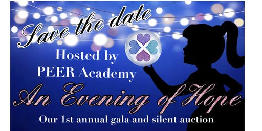 An Evening of Hope Gala
